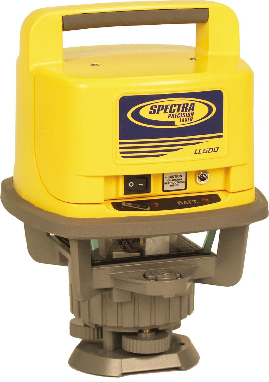 045 LL500 Roterende laser
