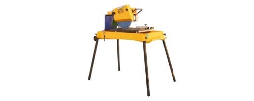 Beton- & steenbewerkingsmachines